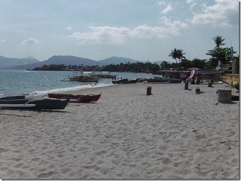 バリオバレットビーチ