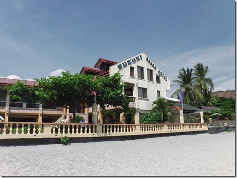 スズキビーチホテル