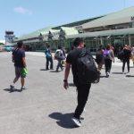 今年のフィリピン初渡航はパラワン島のプエルトプリンセサに決定!