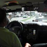【フィリピン移住先下見】ダバオ国際空港からタクシーで市街地へ